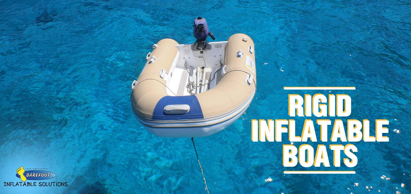 Services - Barefoot Inflatable Boats